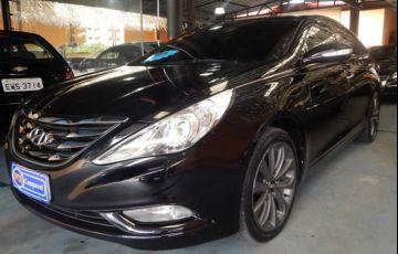 Hyundai Sonata 2.4 16V - Foto #2