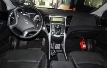 Hyundai Sonata 2.4 16V - Foto #3