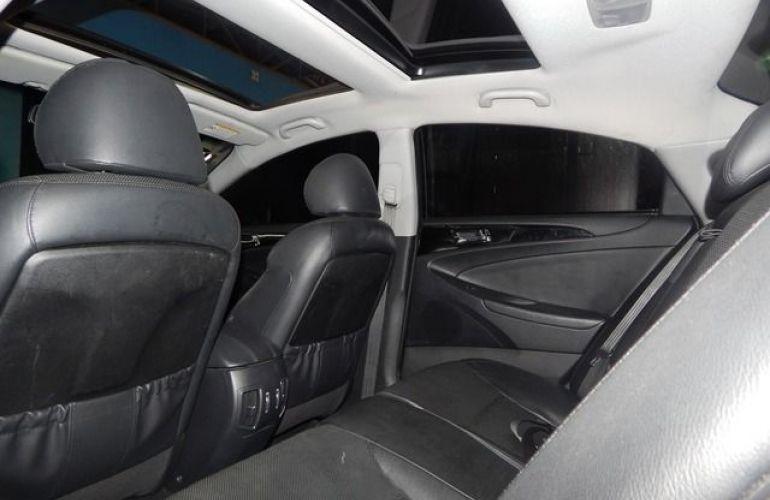 Hyundai Sonata 2.4 16V - Foto #4