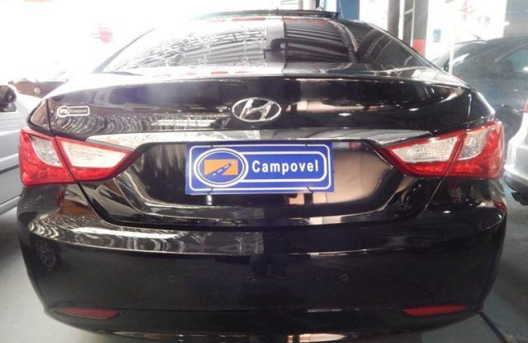 Hyundai Sonata 2.4 16V - Foto #5
