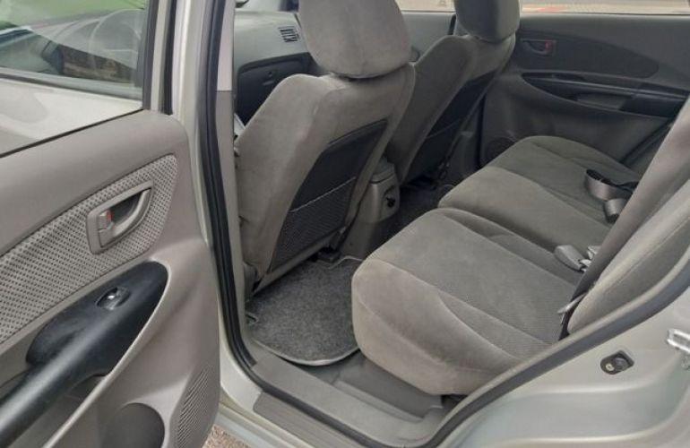 Hyundai Tucson GLS 4X2 2WD 2.0 Mpfi 16V - Foto #7
