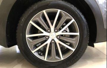 Hyundai Tucson GLS 1.6 Turbo - Foto #8