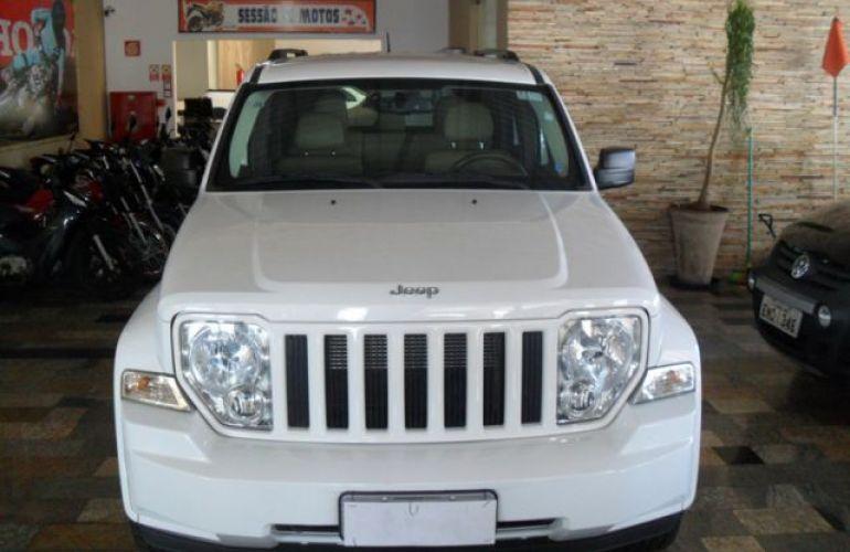 Jeep Cherokee Sport 4X4 3.7 V6 12V - Foto #1
