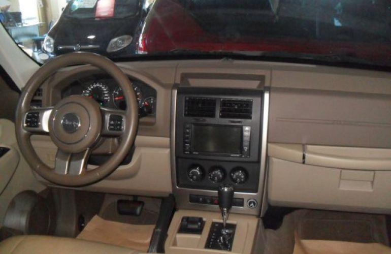 Jeep Cherokee Sport 4X4 3.7 V6 12V - Foto #6