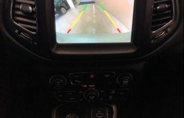 Jeep Compass Longitude AT9 4x4 2.0 16V Turbo Diesel - Foto #5