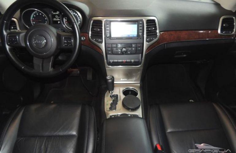 Jeep Grand Cherokee Limited 4X4 3.6 V6 24V - Foto #5