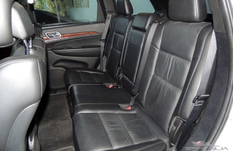 Jeep Grand Cherokee Limited 4X4 3.6 V6 24V - Foto #9