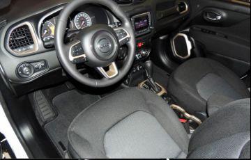 Jeep Renegade Sport 2.0 Turbo - Foto #6