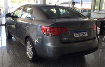 Kia Cerato EX3 1.6 16V - Foto #5