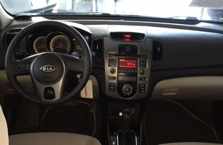 Kia Cerato EX3 1.6 16V - Foto #6