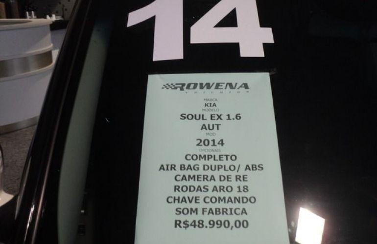 Kia Soul EX 1.6 16V Flex - Foto #9