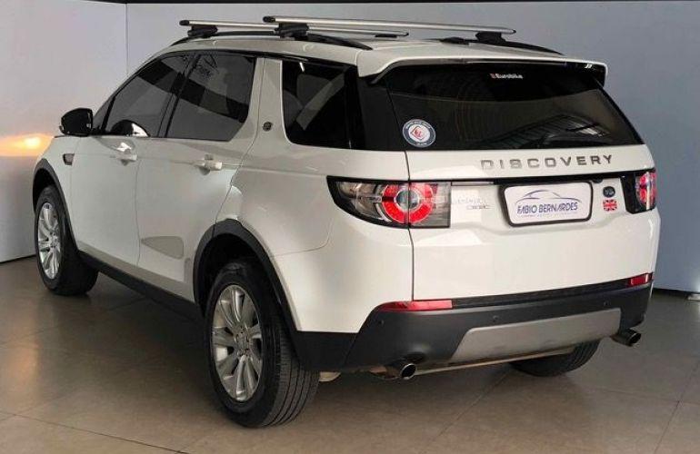Land Rover Discovery Sport SE 2.0 16V - Foto #7