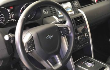 Land Rover Discovery Sport SE 2.0 16V - Foto #8