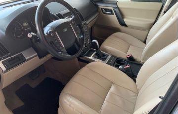 Land Rover Freelander 2 S SD4 2.2 16V Turbo - Foto #8