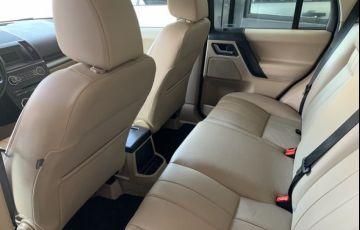 Land Rover Freelander 2 S SD4 2.2 16V Turbo - Foto #9