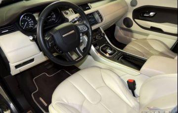 Land Rover Range Rover Evoque Prestige 4WD 2.0 16v - Foto #6