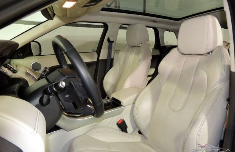 Land Rover Range Rover Evoque Prestige 4WD 2.0 16v - Foto #7