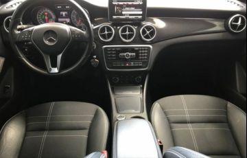Mercedes-Benz CLA 200 CGI 1.6 16V 156cv Turbo - Foto #4