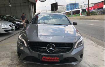 Mercedes-Benz CLA 200 CGI 1.6 16V 156cv Turbo - Foto #5