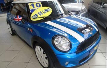 Mini Cooper S 1.6 Turbo 16V - Foto #1