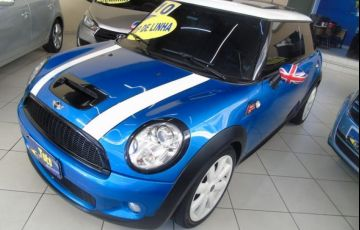 Mini Cooper S 1.6 Turbo 16V - Foto #2