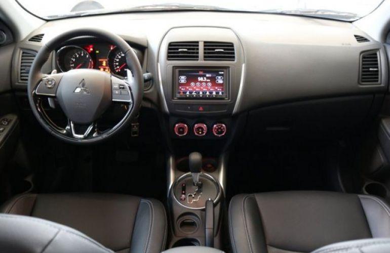 Mitsubishi ASX 2.0 4X2 16V Flex - Foto #8