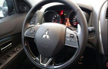 Mitsubishi ASX 2.0 4X2 16V Flex - Foto #10