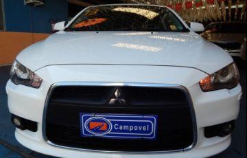 Mitsubishi Lancer GT AWD 2.0 16V - Foto #1