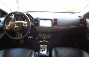 Mitsubishi Lancer GT AWD 2.0 16V - Foto #3