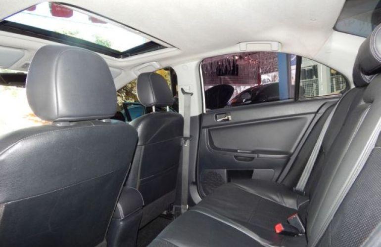 Mitsubishi Lancer GT AWD 2.0 16V - Foto #4