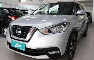 Nissan Kicks SV + Pack Plus 1.6 16V Flex