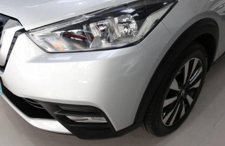 Nissan Kicks SV + Pack Plus 1.6 16V Flex - Foto #6
