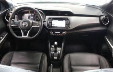 Nissan Kicks SV + Pack Plus 1.6 16V Flex - Foto #10
