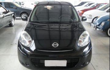 Nissan March S 1.0 12V Flex