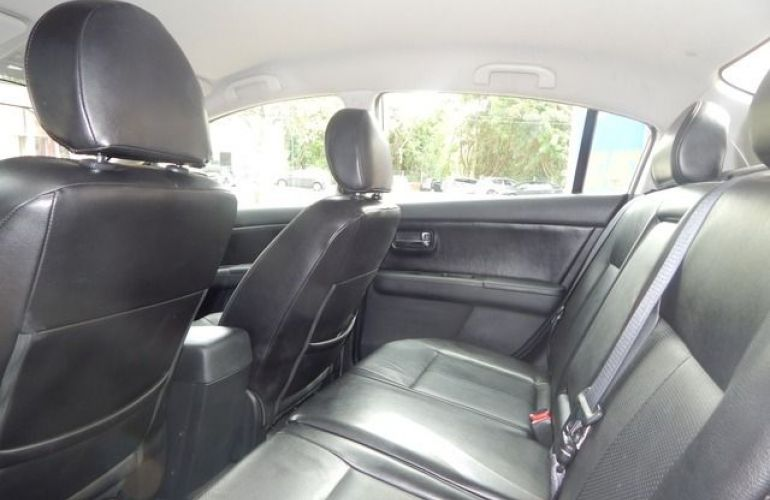 Nissan Sentra S Special Edition CVT 2.0 16V Flex - Foto #4