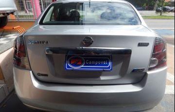 Nissan Sentra S Special Edition CVT 2.0 16V Flex - Foto #5