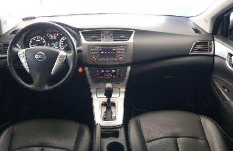 Nissan Sentra SV 2.0 16V Flex - Foto #6