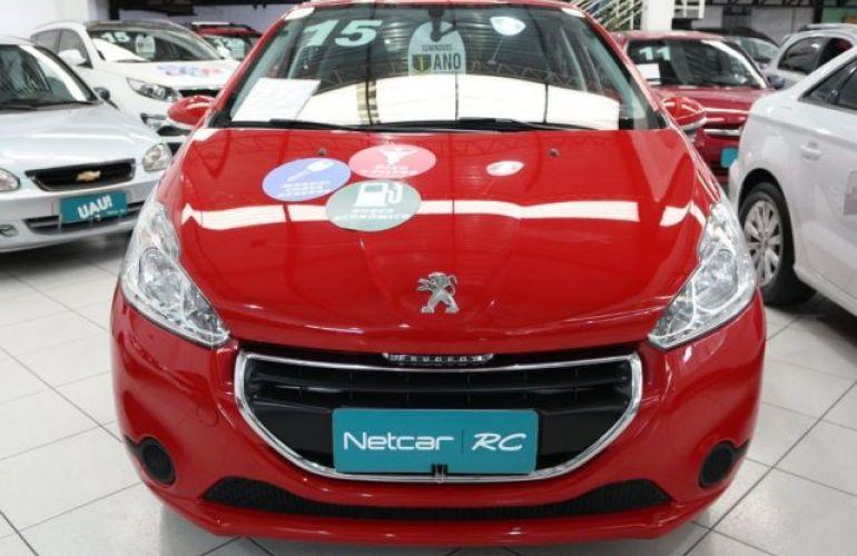 Peugeot 208 Active Pack 1.5 8V (Flex) - Foto #5