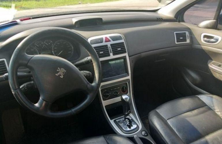 Peugeot 307 Presence Pack 2.0 16V Flex - Foto #3