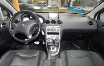 Peugeot 408 Griffe 1.6 16V THP - Foto #4