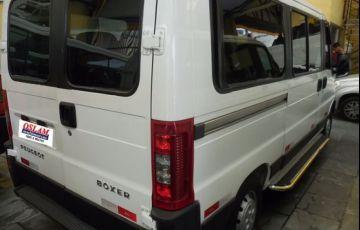 Peugeot Boxer 330 Van 16 Lugares 2.3 HDi 8V - Foto #9
