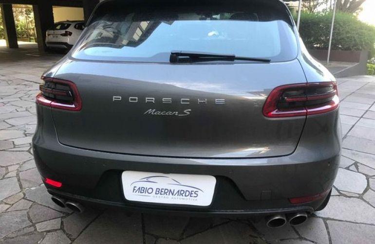 Porsche Macan S 3.0 24V - Foto #7