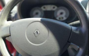 Renault Clio Campus 1.0 16V Hi-Flex - Foto #10