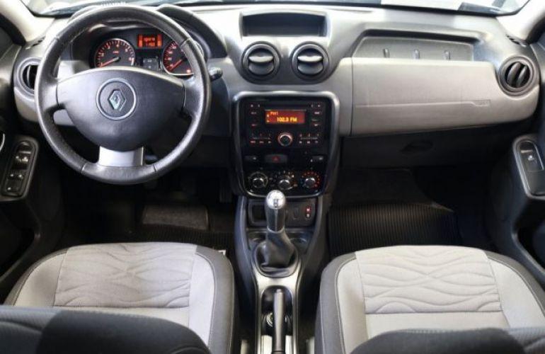 Renault Duster Dynamique 2.0 16V Hi-Flex - Foto #3