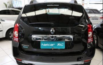 Renault Duster Dynamique 2.0 16V Hi-Flex - Foto #7