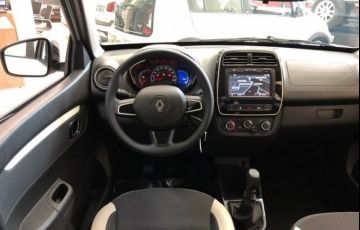 Renault KWID Intense 1.0 12V - Foto #3