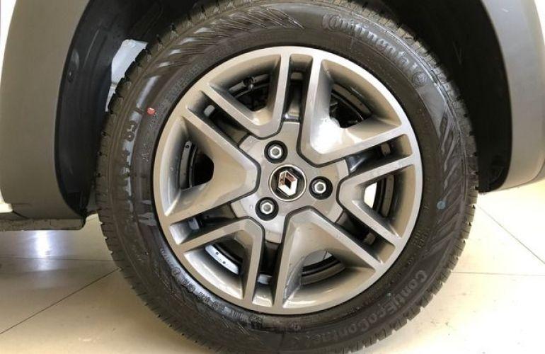 Renault KWID Intense 1.0 12V - Foto #8