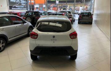 Renault KWID Intense 1.0 12V - Foto #9