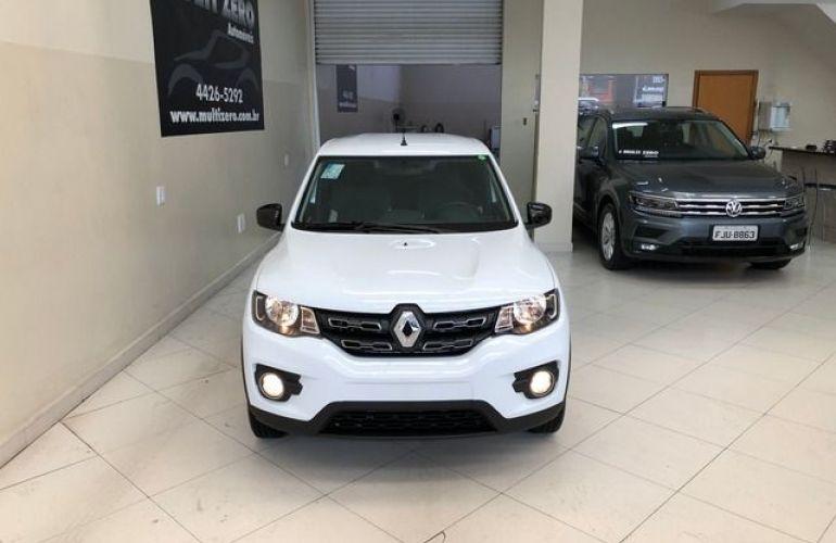 Renault KWID Intense 1.0 12V - Foto #10