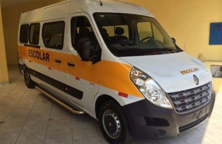 Renault Master Vitré L3H2 2.3 dCi - Foto #1